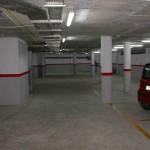 aparcament